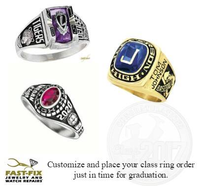 class ring poster
